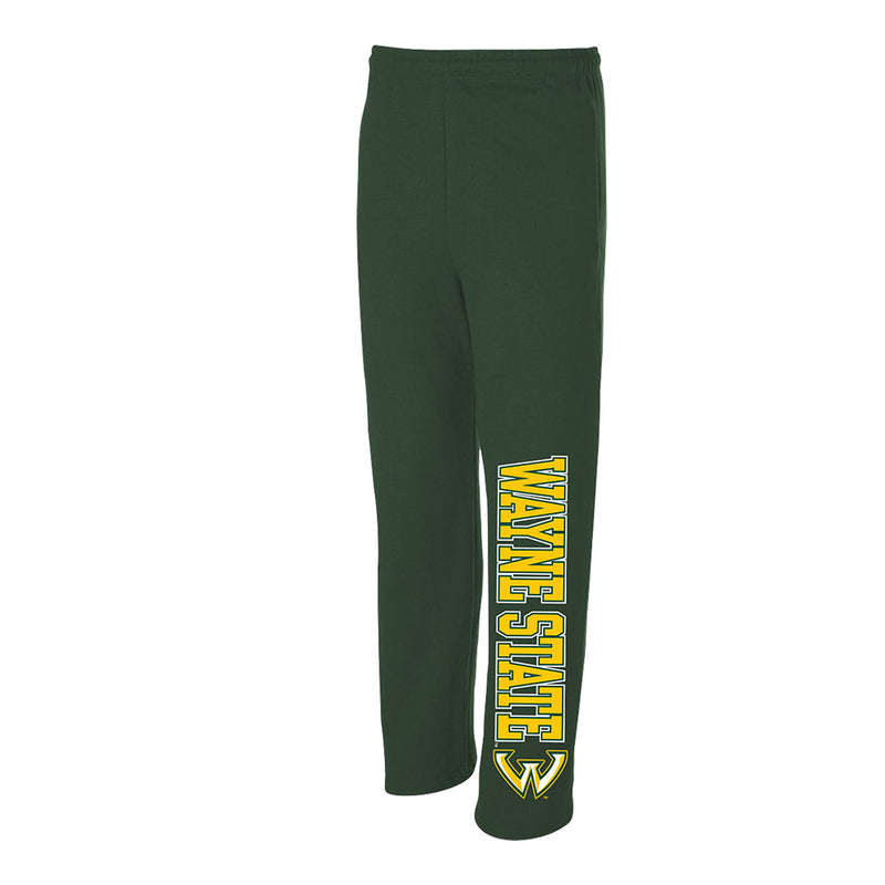 Dream Fleece Wayne State B2LP Sweatpants