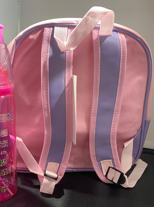 Ballet Backpack Personalised