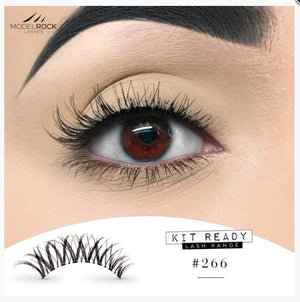MODELROCK Kit Ready Lashes #266