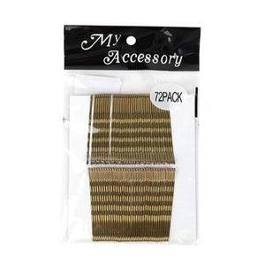 Bobby Pins Pack of 72