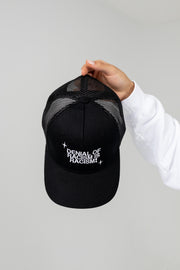 MAYFAIR X THE UNCOMFORTABLE BLACK HAT