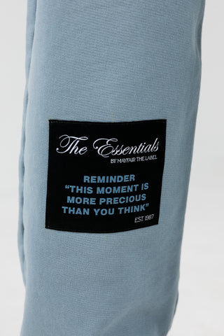 THE ESSENTIALS UTOPIA 001. SWEATPANTS
