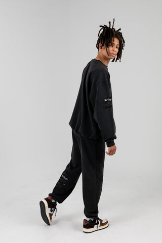 THE ESSENTIALS VENOM 001. SWEATPANTS