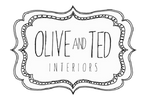 Olive and Ted Interiors