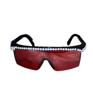 Iced Out Dental Eye Protection Glasses - AmiriBeautyBar