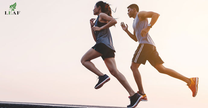 How to boost your energy for endurance running - naturally