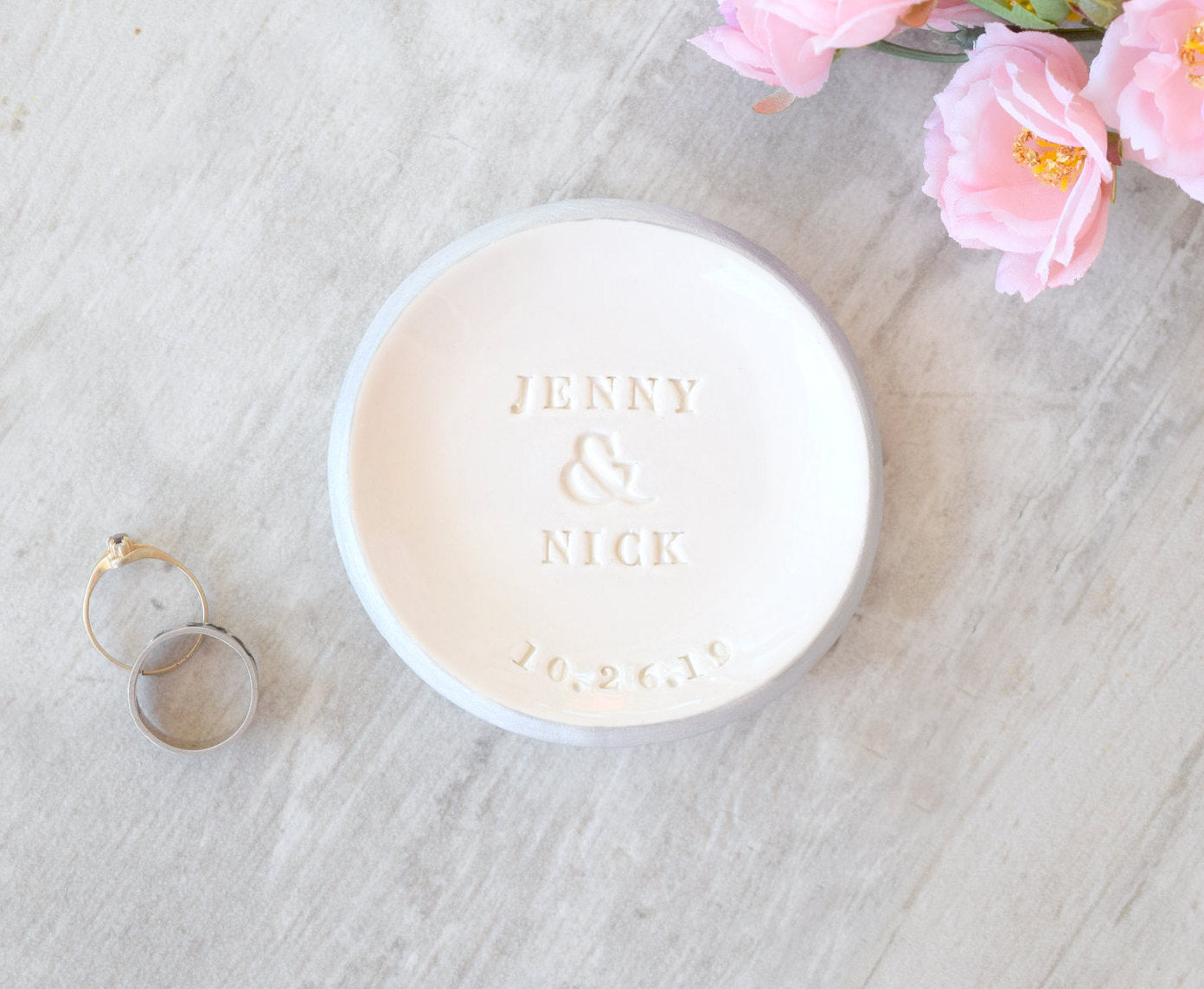 Personalized Gifts Prima Pottery