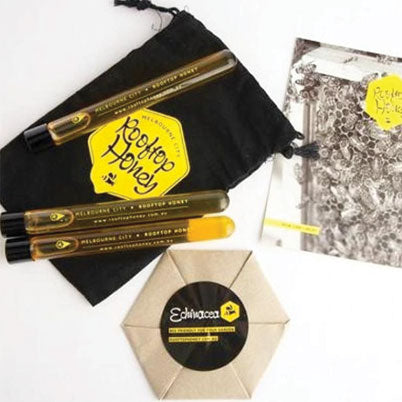 Honey - Test Tube Gift Set (CBD, North & South of the Yarra)