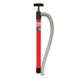 "King Innovation 48024 SIPHON KING UTILITY PUMP 24"" PUMP X 36"" HOSE"