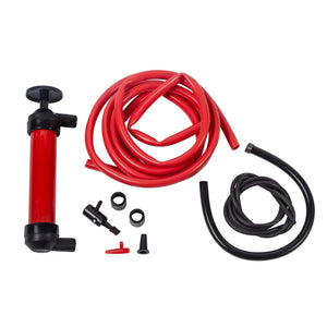 "King Innovation 48050 SIPHON KING JR. MINI PUMP W/50"" HOSE"