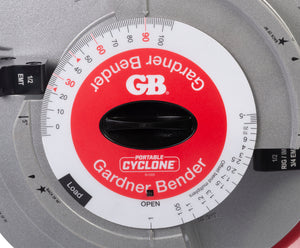 Gardner Bender B1000 Portable Cyclone Bender