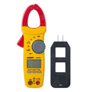 Sperry Instruments ESK1 Clamp Meter and Line Splitter Kit