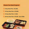 Simply Low Carb Meal Program