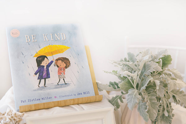 Be Kind book and Conversation Guides from Love Bonds