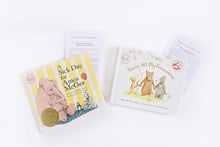 Load image into Gallery viewer, SIBLING LOVE and KINDNESS - 2 Books Bundle + Conversation Guides (Original Price: $74)