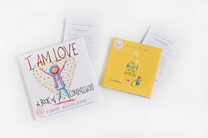 COMPASSION and EMPATHY - 2 Books Bundle + Conversation Guides (Original Price: $74)