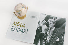 Load image into Gallery viewer, ADVENTUROUS: Bravery Magazine Issue 5 – AMELIA EARHART AND BESSIE COLEMAN + Conversation Guides