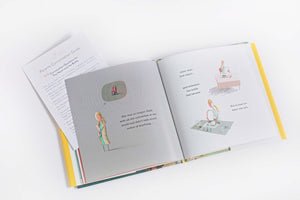 EMPATHY Bundle: The Heart and the Bottle + Conversation Guides + Conversation Starters (Full)