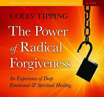 The Power of Radical Forgiveness - CE Credits