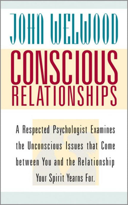 Conscious Relationships - CE Credits