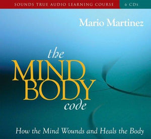 The Mind-Body Code - CE Credits