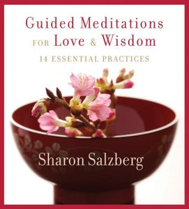 Guided Meditations for Love and Wisdom - CE Credits