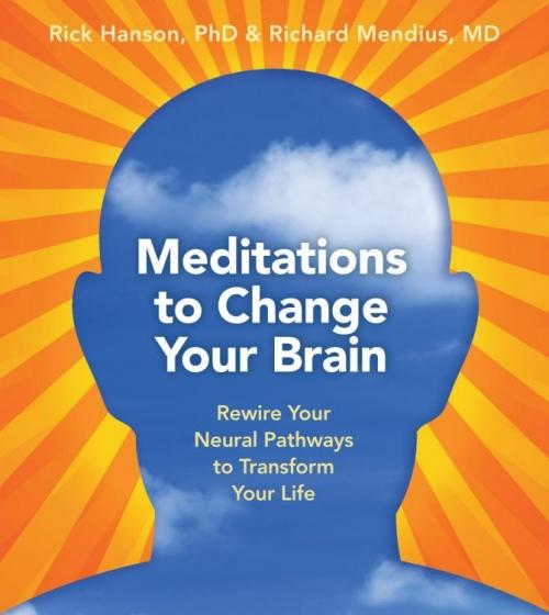 Meditations to Change Your Brain - CE Credits