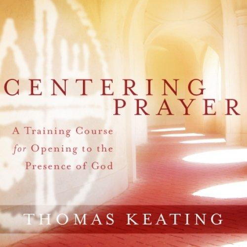Centering Prayer Course - CE Credits