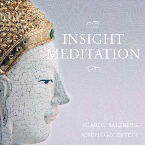 Insight Meditation - CE Credits