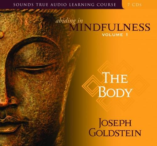 Abiding in Mindfulness Volume 1 - CE Credits