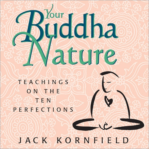 Your Buddha Nature