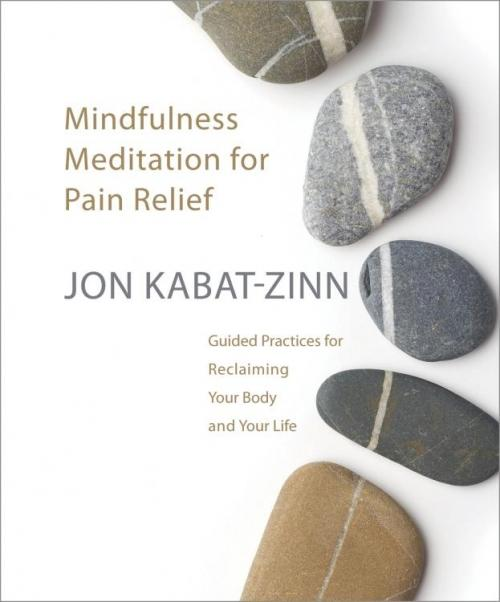 Mindfulness Meditation for Pain Relief - CE Credits