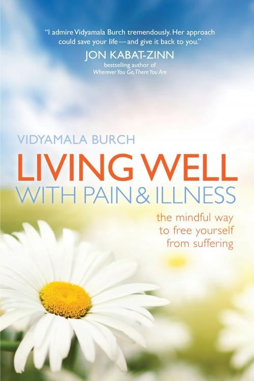Living Well with Pain and Illness