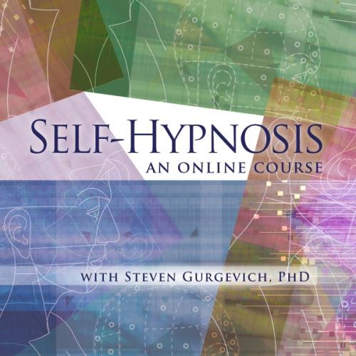 Self-Hypnosis Online Course - CE Credits
