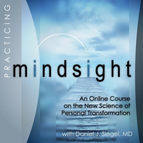 Practicing Mindsight - CE Credits