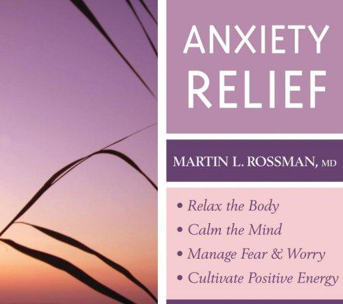 Anxiety Relief- CE Credits