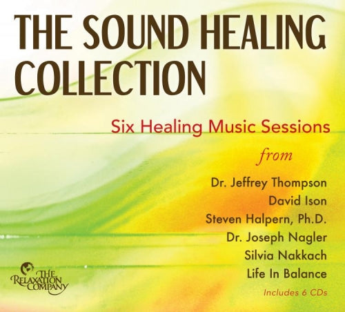 The Sound Healing Collection