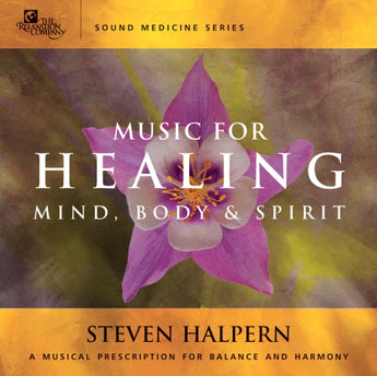 Music for Healing