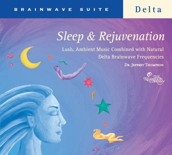 Brainwave Suite: Sleep and Rejuvenation