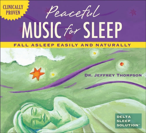 Peaceful Music for Sleep