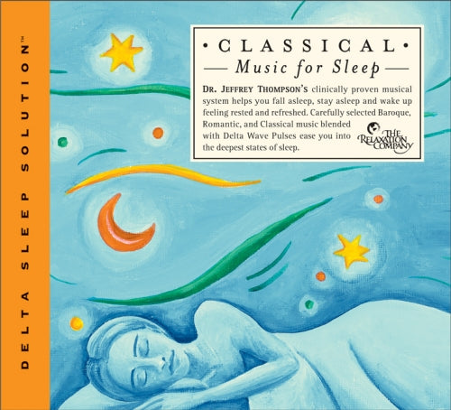 Classical Music for Sleep