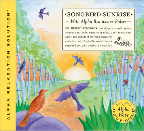 Songbird Sunrise