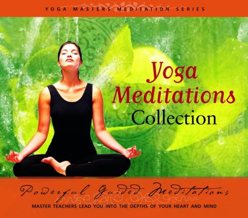 Yoga Meditation Collection