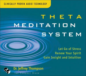 Theta Meditation System 2- set