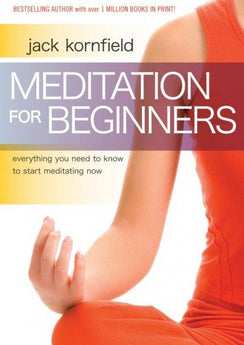 Meditation for Beginners - CE Credits