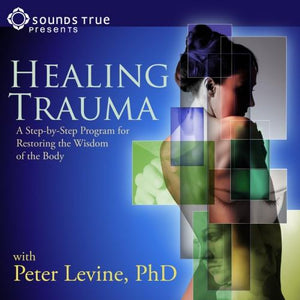 The Healing Trauma Online Course - CE Credits