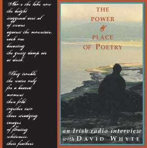The Power & Place of Poetry