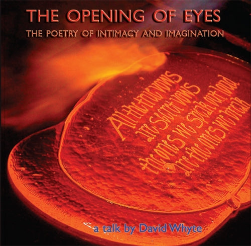 The Opening of Eyes
