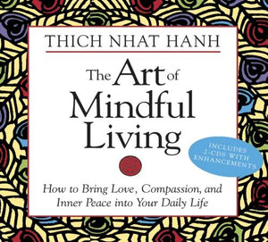 The Art of Mindful Living - CE Credits