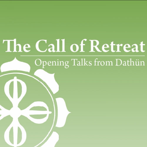 The Call of Retreat